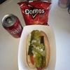 32% Off Hot Dogs at Franko's Dog House