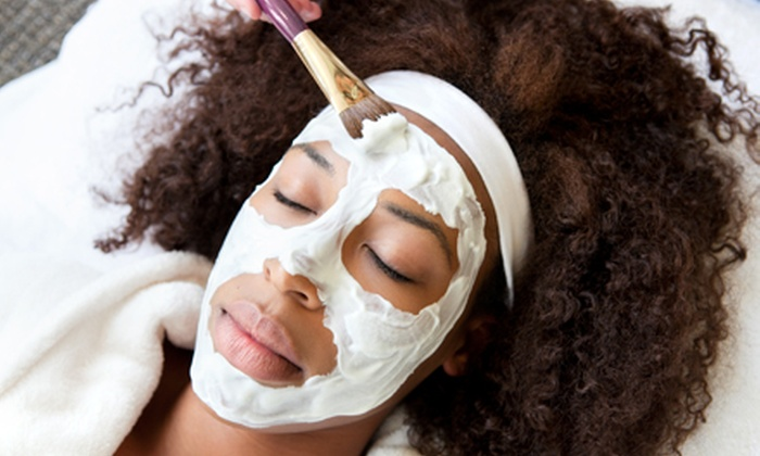 Crissy Hudson at Salon 525 - Central Visalia: Facial, a 60-Minute Massage, or Both with Crissy Hudson at Salon 525 (Up to 52% Off)