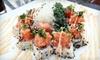 Kone - Miami Beach: $30 Worth of Japanese-Brazilian Fusion Food