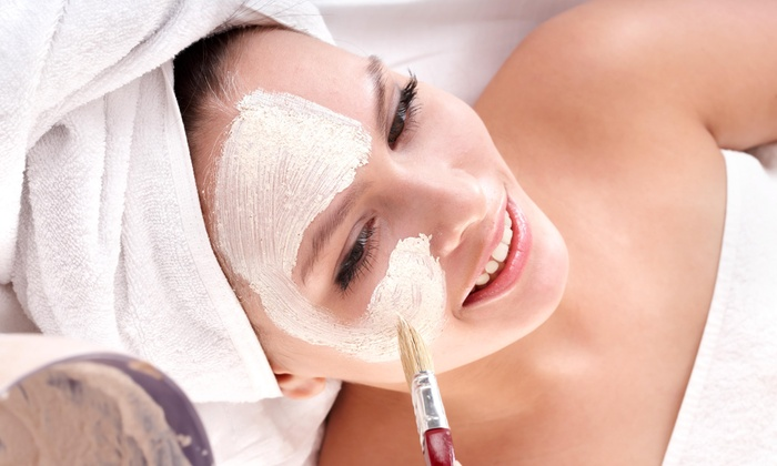 Fringe Salon & Boutique - West End: Two 75-Minute Spa Package with Facials at Fringe Salon & Boutique (25% Off)