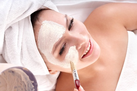 Two 75Minute Spa Package with Facials at Fringe Salon & Boutique (25% Off)