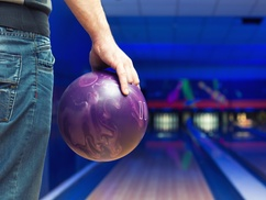 Lake Geneva Lanes: One Complimentary Game with Purchase of One Game at Lake Geneva Lanes