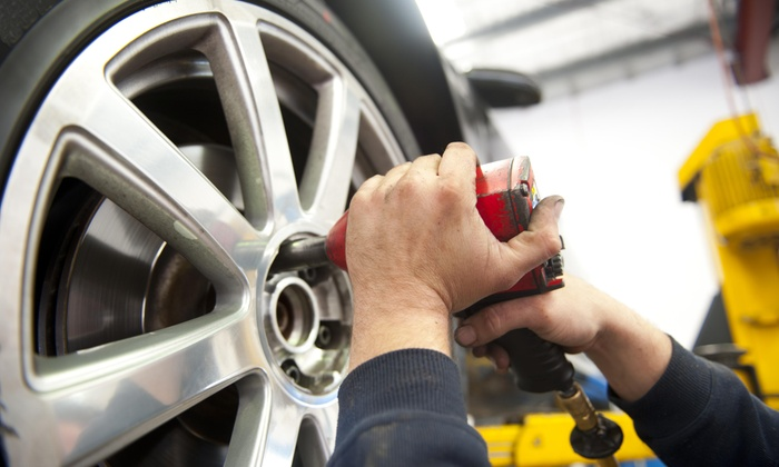 Aamco Transmissions & Total Car Care -Ft Pierce, FL - White City: One Free Tire Rotation with Purchase of Any Oil Change at Aamco Transmissions & Total Car Care -Ft Pierce, FL