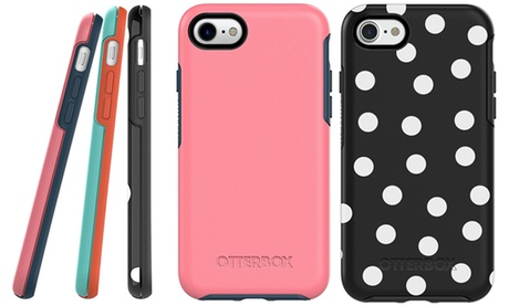 OtterBox Symmetry Series iPhone 7 or 7 Plus Case