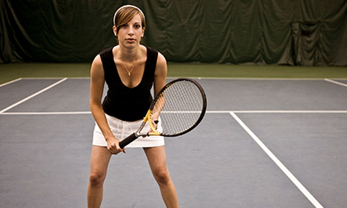 MAD Tennis Academy - Fort Myers: $300 for $600 Worth of Services at MAD Tennis Academy