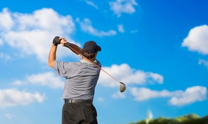 Mudbrook Golf Center: One or Three 60-Minute Lessons at Mudbrook Golf Center (Up to $100 Off)