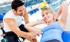 American Bodyworks - American Body Works: Four- or Eight-Week Transformation Fit Camp at American Bodyworks (Up to 67% Off)