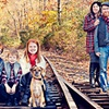 70% Off Family Portrait Sessin, Online Gallery, and Print