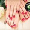 Up to 53% Off at Beyond Nails