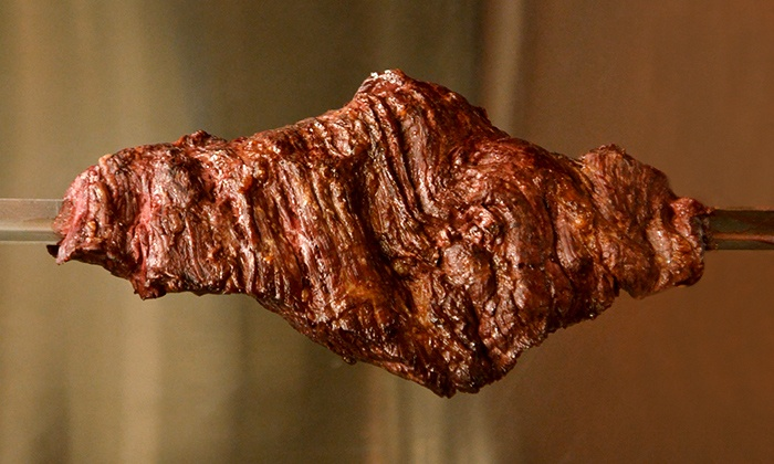 Copacabana Brazilian Steakhouse - Port Chester: Brazilian Rodizio Dinner at Copacabana Brazilian Steakhouse (Up to 46% Off). Four Options Available.