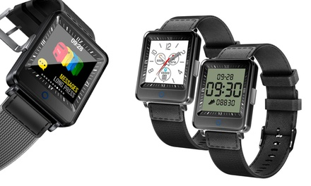 Smartwatch Fitness Sport