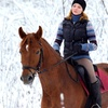 Up to 44% Off Horseback Trip from GoldenEar Trail Riding
