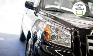 Clean Car: Clean Car – Hortolândia : lavagem com enceramento ou polimento 3M (com opção de espelhamento)