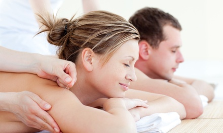60- or 90- Individual or Couples Massage at Chiang Mai Thai Spa & Massage (Up to 67% Off)
