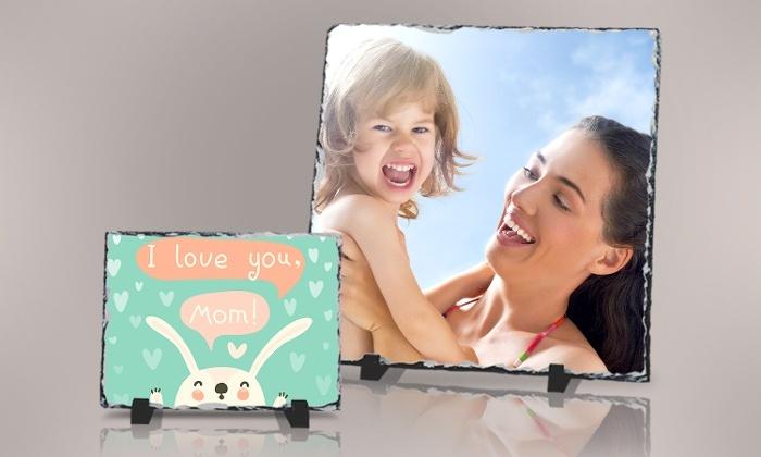 Printerpix: Custom Photo Prints on Slate from Printerpix from $5–$15