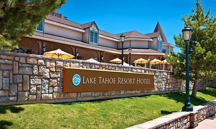 Lake Tahoe Hotel Deals Groupon