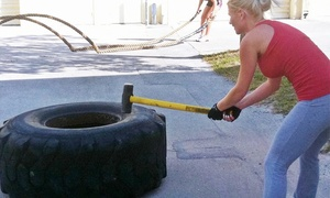 Miami Strength and Fitness Club: $35 for One Month of Boot Camp with Gym Access and Personal Training at Miami Strength and Fitness Club ($310 Value)
