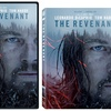 The Revenant on Blu-ray or DVD (Preorder)