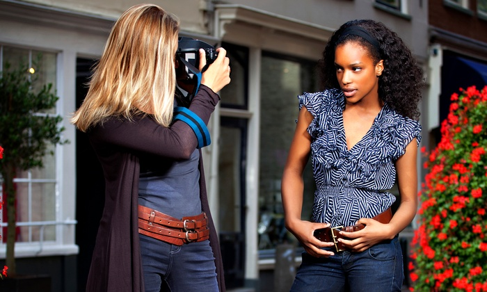 Isi's Photography - Chicago: $200 for $400 Worth of Services at Isi's Photography