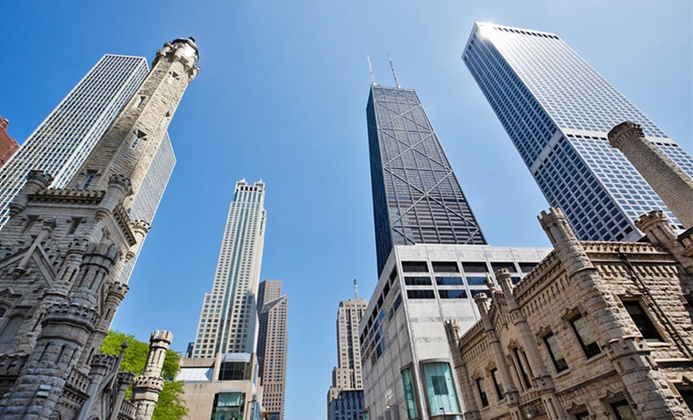 Discover deals on premium hotels 4 stars up this week 39 s for Best hotel deals downtown chicago