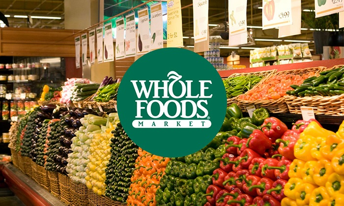 Whole Foods in Victoria, TX | Groupon