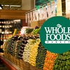 Whole Foods – $10 Gift Card