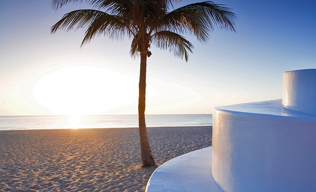 The Westin Fort Lauderdale Beach Resort Groupon