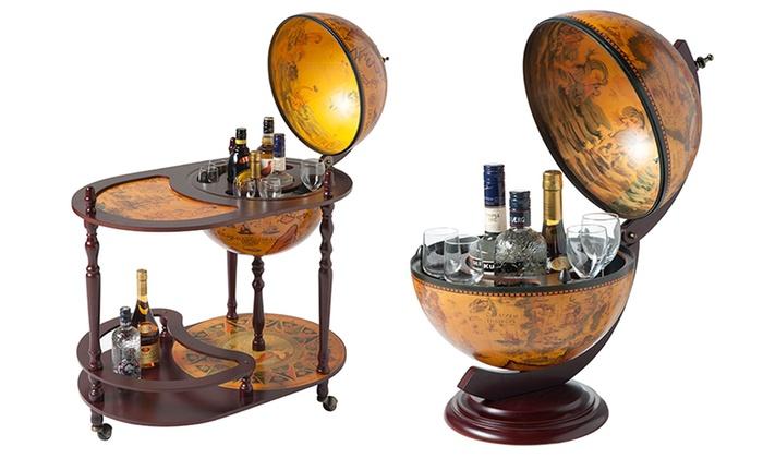 bar globus groupon goods. Black Bedroom Furniture Sets. Home Design Ideas