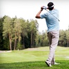 Up to 63% Off Golf for Two or Four