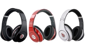 Beats by Dr Dre Studio Headphones