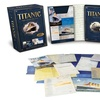 Titanic: 100 Years Below DVD and CD Collection