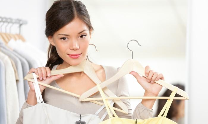 Bella Chic - Las Vegas: $12 for $21 Worth of Women's Clothing — Bella Chic