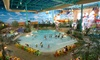 KeyLime Cove Indoor Waterpark Resort - Gurnee, IL: Stay with Water Park Passes at KeyLime Cove Waterpark Resort in Gurnee, IL. Dates into December.