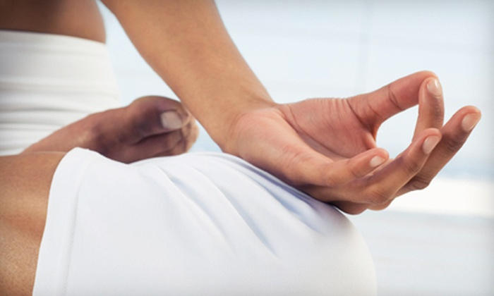 WillowRock Natural Healing Center - Hanover: 1 or 3 Reiki Sessions or 10 or 15 Yoga Classes at WillowRock Natural Healing Center (Up to 70% Off)