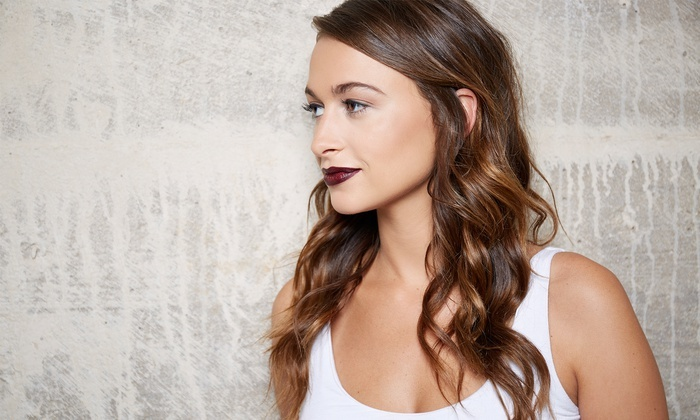 Bombshell Beauty Lounge - Wyoming: Up to 54% Off Haircut and Color  at Bombshell Beauty Lounge