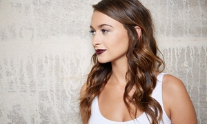 Bombshell Beauty Lounge: Up to 54% Off Haircut and Color  at Bombshell Beauty Lounge