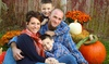 75% Off a Family Photo Shoot