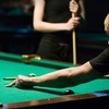 53% Off Pool and Snacks at Chattanooga Billiard Club