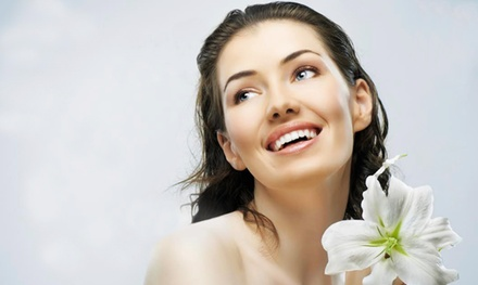 One or Three Diamond Dermabrasion Treatments at Premier Skin and Laser (Up to 78% Off)