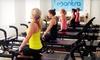 Mantra - Sarasota: Three or Five Megaformer Pilates Classes at Mantra (Up to 61% Off)
