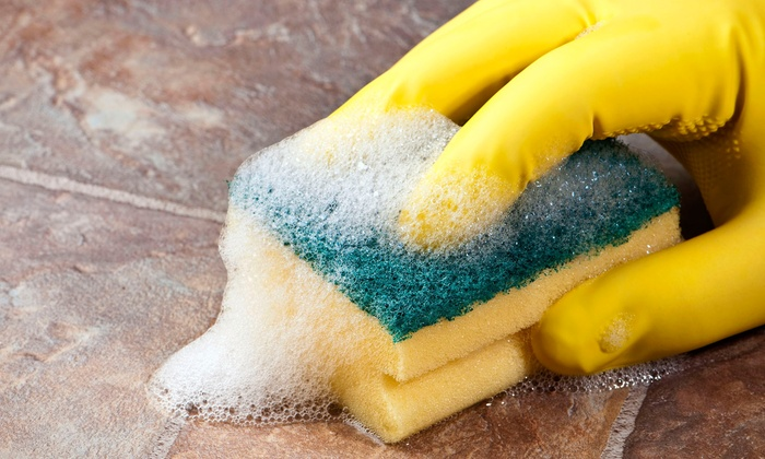 Home Sweep Home - Charlotte: One or Three Two-Hour Housecleaning Sessions from Home Sweep Home (Up to 67% Off)
