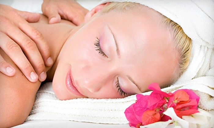 Renew Wellness Spa - Germantown: $29 for 50-Minute Swedish Massage with Organic Aromatherapy at Renew Wellness Spa ($60 Value)