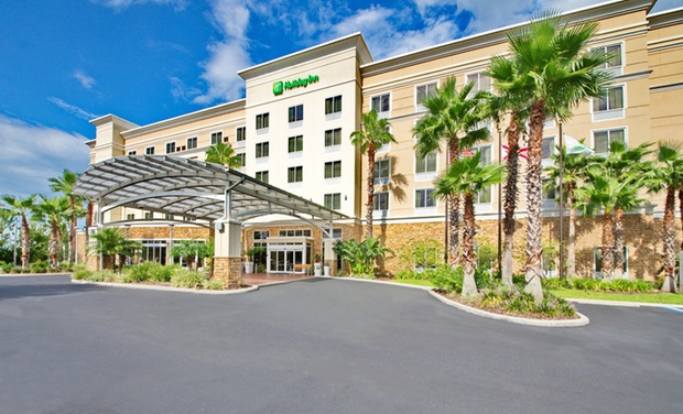 Holiday Inn Titusville - Kennedy Space Center - Titusville, FL: Stay at Holiday Inn Titusville - Kennedy Space Center in Florida, with Dates into December