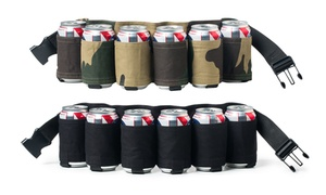 2-Pack of Beer Belts