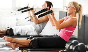 Function Egoscue and Pilates Studio: 5 Pilates Reformer Classes at Function Egoscue and Pilates Studio (63% Off)