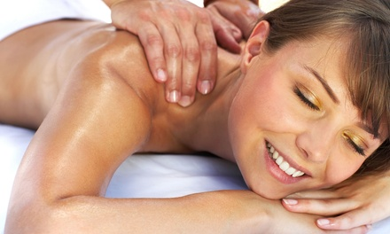 Therapeutic or Deep-Tissue Massage at Perdido Key Massage Therapy (Up to 57% Off)