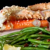 Half Off Seafood at The Blu Crab Seafood House & Bar