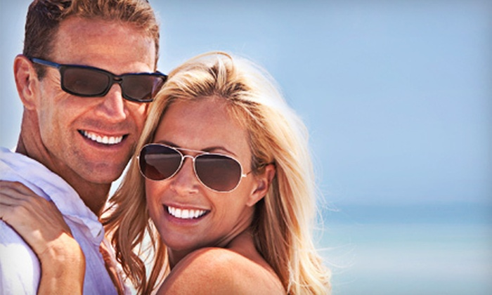 Folicure - Farmers Branch: Men's or Women's Introductory Hair-Restoration Package at Folicure (90% Off)