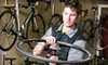 Johnny Sprockets - Multiple Locations: $37 for a Bike Tune-Up at Johnny Sprockets ($75 Value)