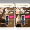 2-Pack of Cleanse & Cover Hair Freshener